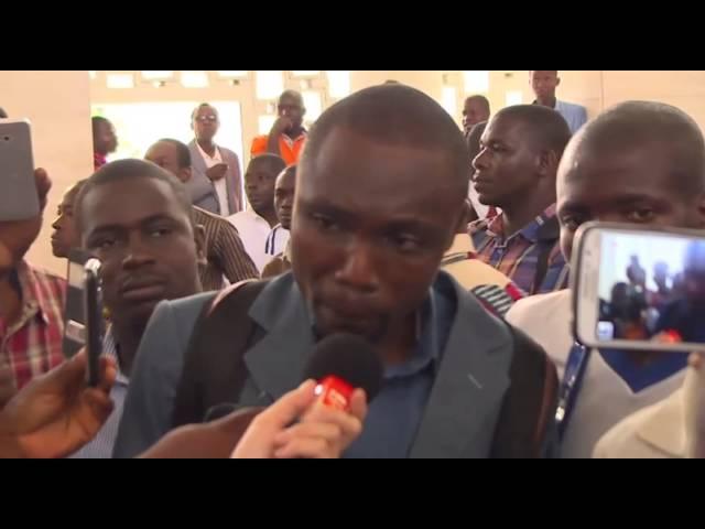 RCI Procès Simone Gbagbo-APA