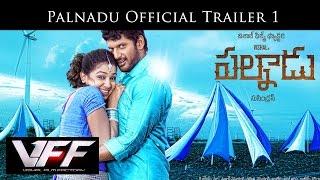 Palnadu Official Trailer 1