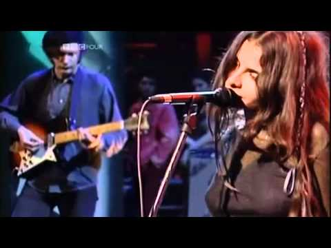 Mazzy Star - Fade Into You (Jools Holland 1994)