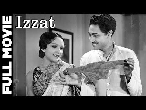 Xxx Mp4 Izzat 1937 Full Hindi Movie Devika Rani Ashok Kumar Mumtaz Ali Madhurika 3gp Sex