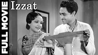 Izzat 1937 | Hindi Movie | Devika Rani ,Ashok Kumar, Mumtaz Ali, Madhurika | Hindi Classic Movies