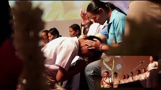 Emotional Mother's Day Ceremony in Thailand