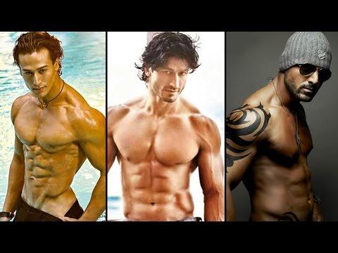 Xxx Mp4 Vidyut Jamwal Compares Himself To Tiger Shroff John Abraham VIDEO 3gp Sex
