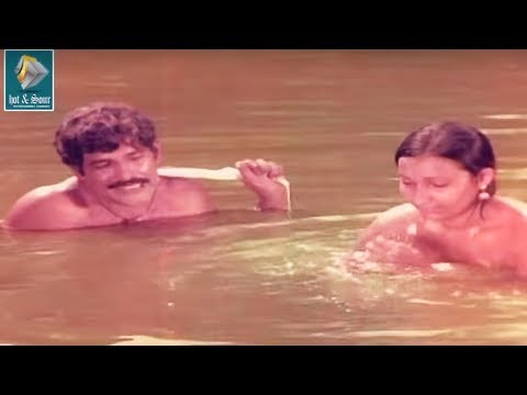 Malayalam Movie Scene - Aarattu - The Romantic Balan K Nair