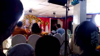 PuloCk vaiya & JhiNur aPi.S weddingSs niGht (holud dance) part-1
