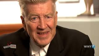 David Lynch interview (2017) - The Best Documentary Ever