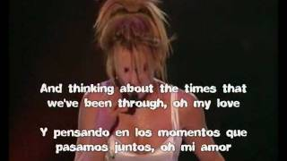 Britney Spears Born To Make You Happy subtitulos español ingles