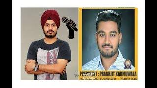 Prabhjit Singh   SOI   Exclusive Interview   Campus Tv India