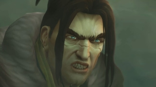 The Story of Varian Wrynn - Full Version [Lore]