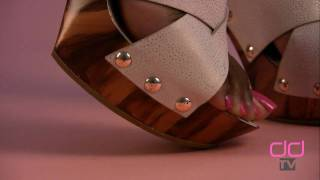 Darla TV - Pink Toes In High Heels
