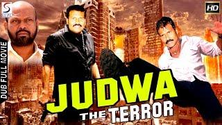 Judwa The Terror - Dubbed Hindi Movies 2016 Full Movie HD l Ram, Lakshman
