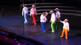 2005 AIC Show The Dapper Dans