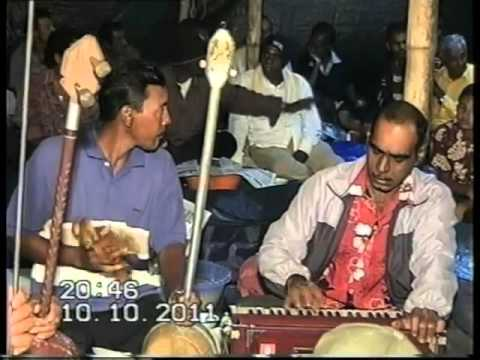 Fiji Bhajan by mALLU VS Prem Chand of Vatusui Ba