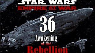Star Wars: Awakening of the Rebellion (Rebels) #36~Death Star?!