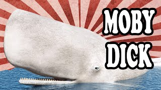 The Real Ship-Destroying White Whale That Inspired Moby Dick