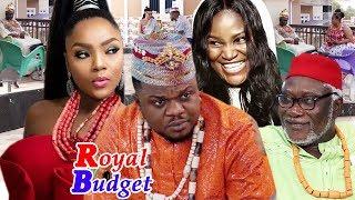 Royal Budget Season 3 & 4 - ( Ken Erics / Chioma Chukwuka ) 2019 Latest Nigerian Movie