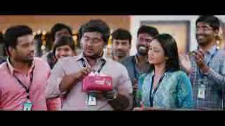 Oru Naal Koothu Songs   Adiyae Azhagae Video Song   Dinesh, Nivetha Pethuraj