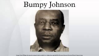 Bumpy Johnson
