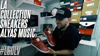 #LSDLV : ALYASMUSIC - AF1 BOOBA : QUAND UNE SNEAKERS ALIE TES DEUX PASSIONS 🙌