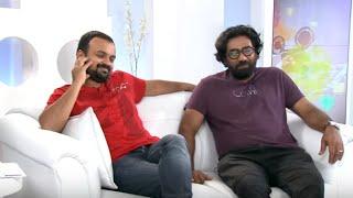 Idavelayil I Ep 1 - Part 1 with Kunchakko Boban & Biju Menon I Mazhavil Manorama