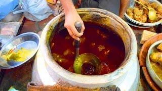 Worlds Best Street Food India