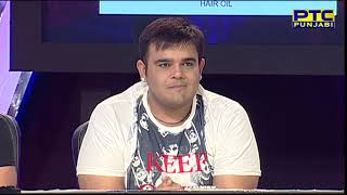 J Star I Latest Song - Na Na Na I Performance at Voice Of Punjab Chhota Champ 2