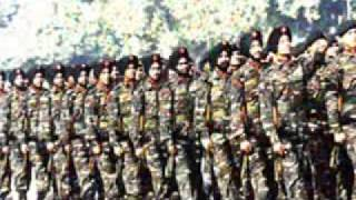 Live for India , Die for India - Indian Patriotic song