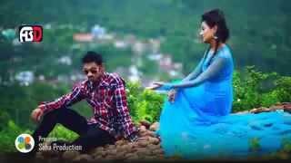Bangla Song Nil Noyona   Eleyas Hossain & Radit  Music Video Song HD 1