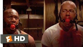 Bring Out the Gimp - Pulp Fiction (9/12) Movie CLIP (1994) HD