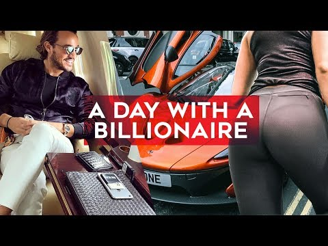 Xxx Mp4 A Day With A BILLIONAIRE Join Rich Kids Of Instagram S Emir Bahadir As He Works Out And Shops 3gp Sex