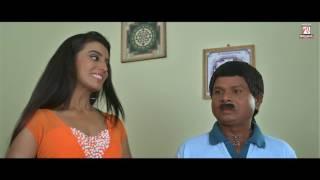 Chute Khada Ho Jala | Nirahua Rickshawala 2 Horror Comedy | Dinesh Lal Yadav