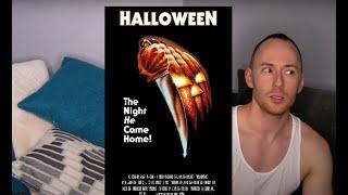 WE WATCH MOVIES ep. 1 Halloween 1978