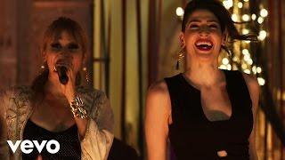 Los Ángeles Azules - Mi Niña Mujer (De Plaza En Plaza) ft. Ha*Ash
