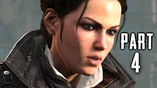 Assassin's Creed Syndicate Walkthrough Gameplay Part 4 - Homer (AC Syndicate)
