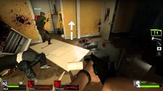 Left 4 Dead Duo Ep.1 - Answer With A Riddle
