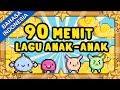 Download Video 90 Menit Lagu Anak-Anak 2017 Terpopuler | Lagu Anak Indonesia Untuk Balita Terbaru | Bibitsku 3GP MP4 FLV