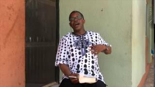 Idaamu Awon Akobi lati owo awon Woli Jemujemu ..PAITO WA, REV GBADE OGUNLANA