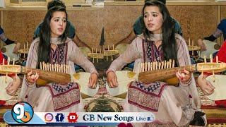 New Burushaski Song By Alina Haikal&Sahib Sangeen Hunzai Presenting By GB New Songs 2018