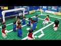Europa League Final 2019 🏆 Chelsea vs Arsenal 4 1 • All Goals Highlights LEGO Football Film