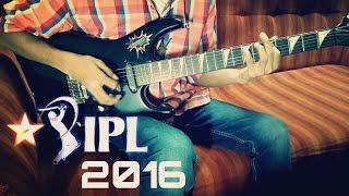 IPL New Theme Song!!