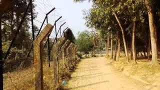 Koshba Border in Brahmanbaria by Babul Hasan