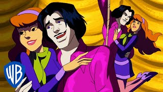 Scooby-Doo! Music of the Vampire | Do You Want to Live Forever?  🎶