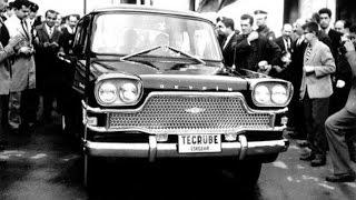 İlk Yerli Otomobil DEVRİM