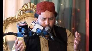 Naat; Ab Meri Nigahon Mein Jachta Nahi Koi   by Shahbaz Qamar with Shaykh of Eidgah  Faridi on River