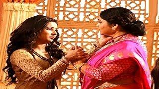 Kumudini Meets Aradhya In 'Krishnadasi' | #TellyTopUp
