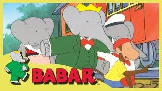 Babar | Elephant Express: Ep. 18