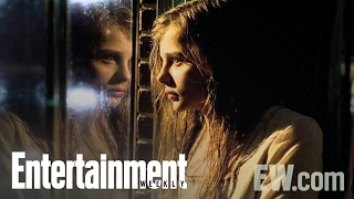 Let Me In: Chloe Moretz & Matt Reeves On Developing The Abby Character | Entertainment Weekly