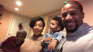 The Ellises: Vlog 072 - The Ellises Christmas