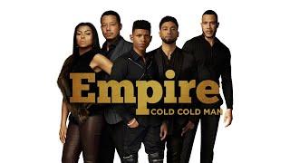 Empire Cast - Cold Cold Man (Audio) ft. Jussie Smollett