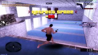 GTA:SA || Frag G4STR - Downlod's